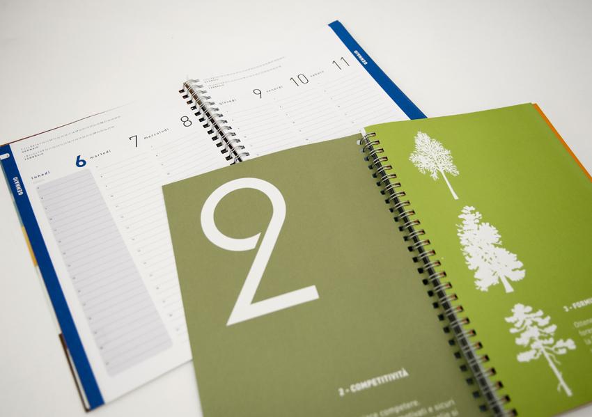 agenda verde 2015
