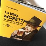 La Birra Moretti, da Udine al mondo